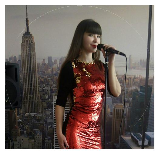 Дарья Брюховецкая