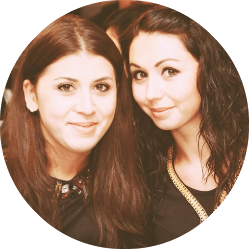 Севиля и Эльвира Бешхадем